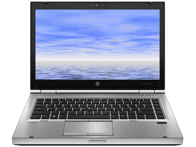"""HP EliteBook 14.0"""" Genuine Windows 8 Notebook"""