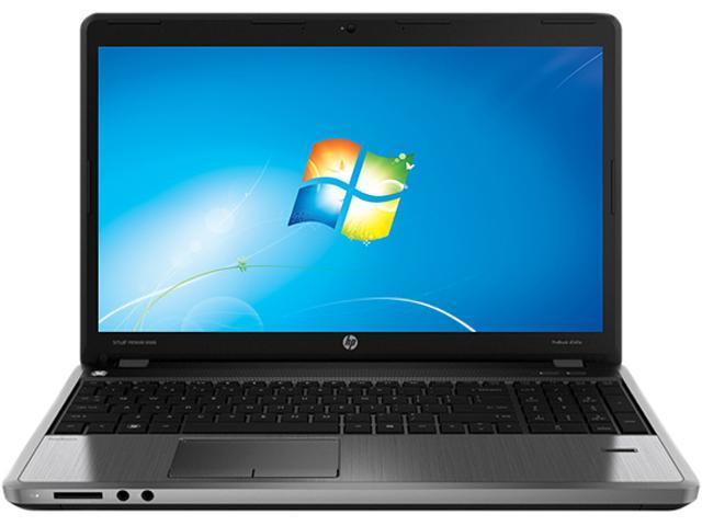 "HP EliteBook 8470p C6Z89UT#ABA Intel Core i7-3520M 2.9GHz 14.0"" Windows 7 Professional 64-bit Notebook"