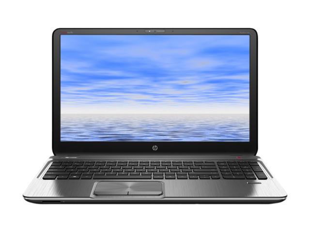 HP Laptop Pavilion m6-1045dx Intel Core i5 3210M (2.50 GHz) 8 GB Memory 750 GB HDD Intel HD Graphics 4000 15.6
