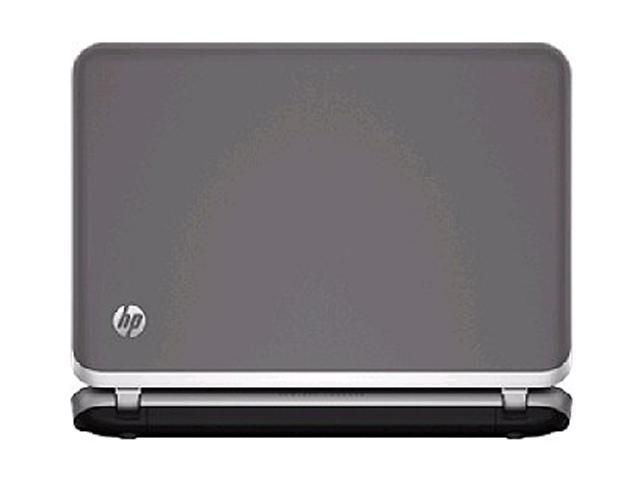"HP 3125 (D3H54UT#ABA) AMD Dual-Core Processor 4GB Memory 320GB HDD 11.6"" Notebook Windows 8 Pro 64-Bit"