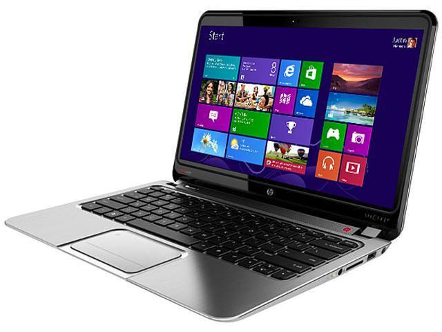 """HP Spectre XT Pro C9K75UT#ABA Intel Core i5 4GB Memory 128GB SSD 13.3"""" Ultrabook Windows 8 Pro 64-bit"""