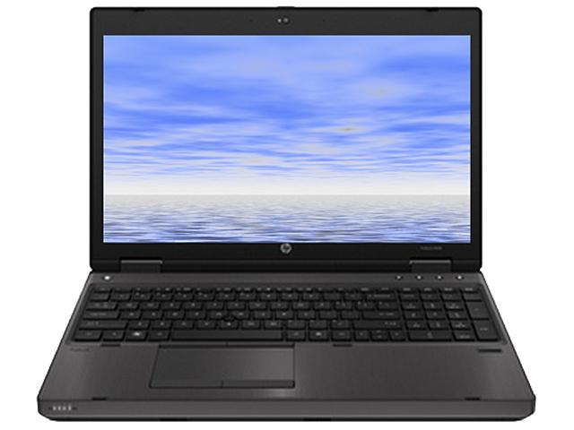 "HP ProBook 6560b Intel Core i7-2640M 2.80GHz 15.6"" Notebook"