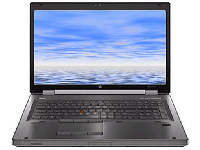 HP EliteBook 8770w B9C90AW 17.3