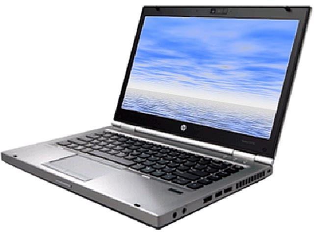 HP EliteBook 8470p D2V07US 14.0