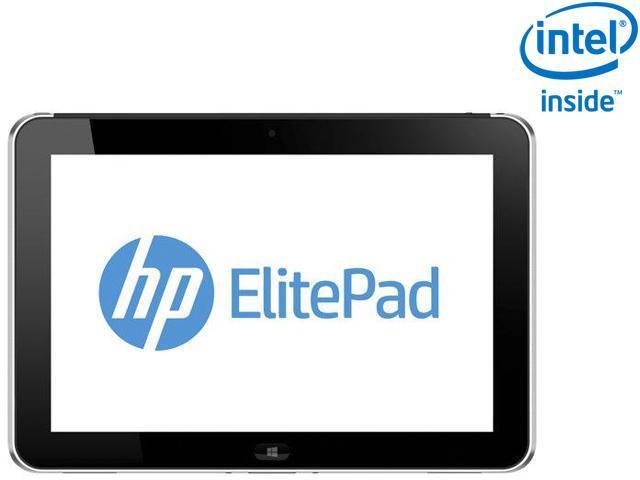 HP ElitePad 900 G1 D3H85UT Intel Atom Z2760 (1.50GHz) 2GB Memory 64 GB eMMC SSD 10.1