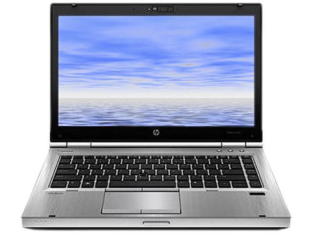 HP Laptop EliteBook 8470p Intel Core i5 3320M (2.60 GHz) 4 GB Memory 320 GB HDD Intel HD Graphics 4000 14.0