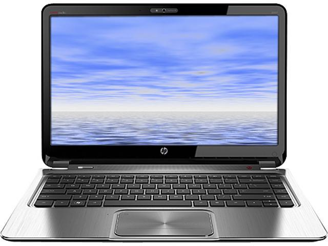 HP ENVY 4-1015dx Ultrabook Intel Core i3 2377M (1.50 GHz) 500 GB HDD Intel HD Graphics 3000 Shared memory 14