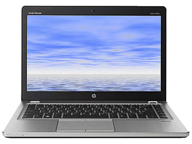 HP EliteBook Folio 9470M Intel Core i5 8GB Memory 180GB SSD Notebook