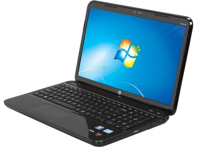 "HP Pavilion G6t (A4G30AV#ABA) 15.6"" Windows 7 Home Premium Laptop"