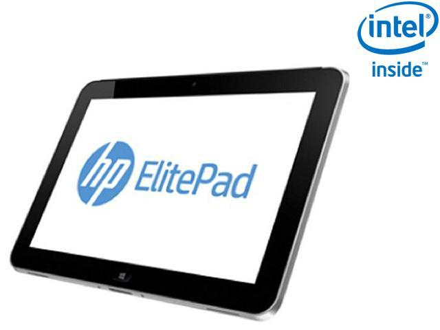 "HP ElitePad D4T09AW 10.1"" Tablet"