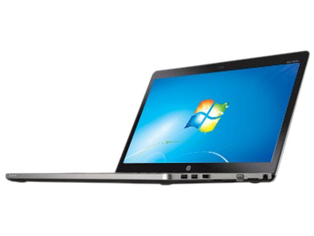 "HP EliteBook Folio 9470m (D3H64UA#ABA) Intel Core i5 4GB Memory 180GB SSD 14"" Ultrabook Windows 7 Professional 64-bit"