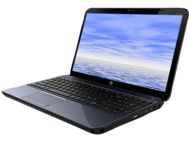 Refurbished HP Laptop Pavilion G6 2217CL C2N55UARABA