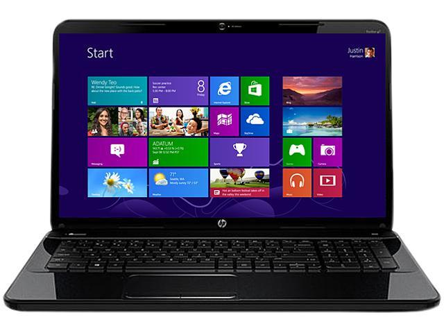 HP Laptop Pavilion G7-2279WM (C6N95UAR#ABA) AMD A8-Series A8-4500M (1.90 GHz) 6 GB Memory 750 GB HDD AMD Radeon HD 7640G 17.3