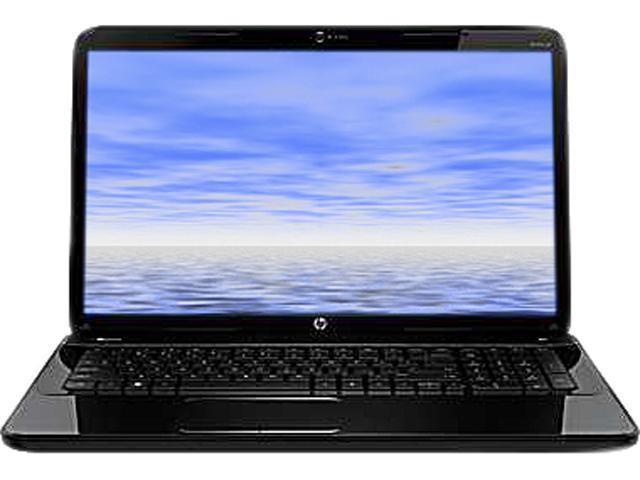 HP Laptop Pavilion G7-2017US(B4Z72UAR#ABA) Intel Core i3 2350M (2.30 GHz) 6 GB Memory 640GB HDD Intel HD Graphics 3000 17.3