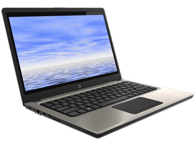 HP Laptop Folio 13-1029wm Intel Core i3 2nd Gen 2367M (1.40 GHz) 4 GB Memory 128 GB SSD Intel HD Graphics 3000 13.3