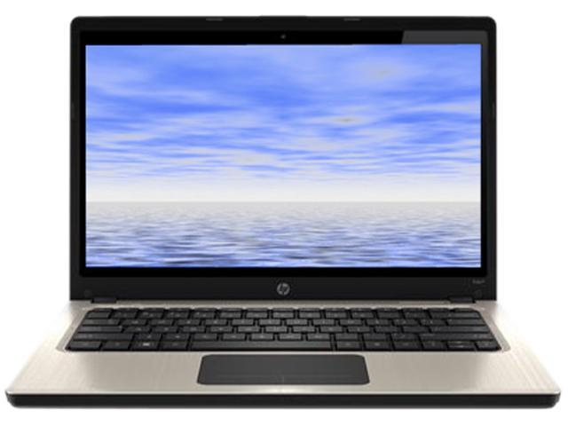 HP Laptop 13-1053ca Intel Core i5 2467M (1.60 GHz) 4 GB Memory 128 GB SSD Intel HD Graphics 3000 13.3