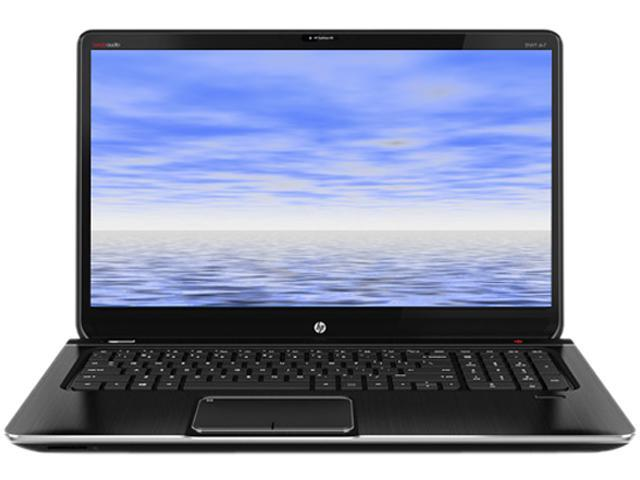"HP Laptop ENVY dv7 dv7-7227cl AMD A10-Series A10-4600M (2.30 GHz) 8 GB Memory 750 GB HDD AMD Radeon HD 7660G 17.3"" Windows ..."