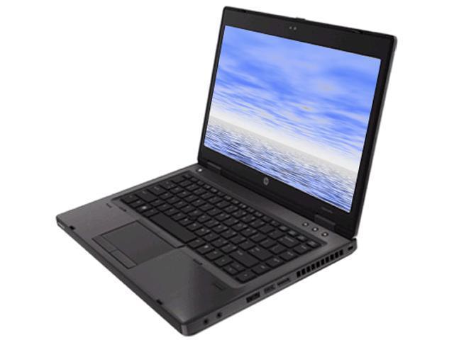HP ProBook C6Z44UT 14