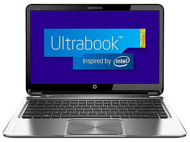 HP ENVY Pro B8U90UTR#ABA Ultrabook Intel Core i5 3317U (1.70 GHz) 320 GB HDD 32 GB SSD Intel HD Graphics 4000 Shared memory 14