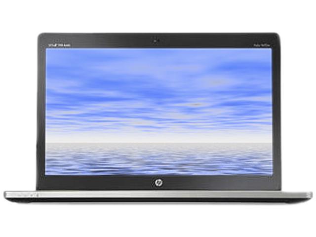 """HP EliteBook Folio 9470M (686600R-999-FJZ5) Intel Core i5 4 GB Memory 500 GB HDD 32 GB SSD 14"""" Ultrabook Windows 7 Professional ..."""