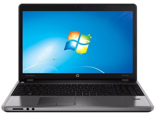 "HP ProBook 4540s Intel Core i7-3632QM 2.2GHz 15.6"" Windows 7 Professional 64-bit Notebook"