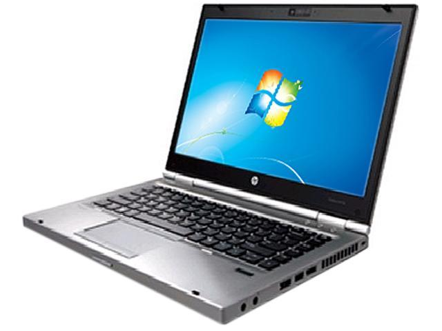 HP EliteBook D8E82UT 14