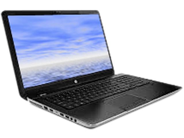 HP Laptop ENVY dv7 DV7-7273CA Intel Core i7 3630QM (2.40 GHz) 8 GB Memory 1 TB HDD NVIDIA GeForce GT 630M 17.3