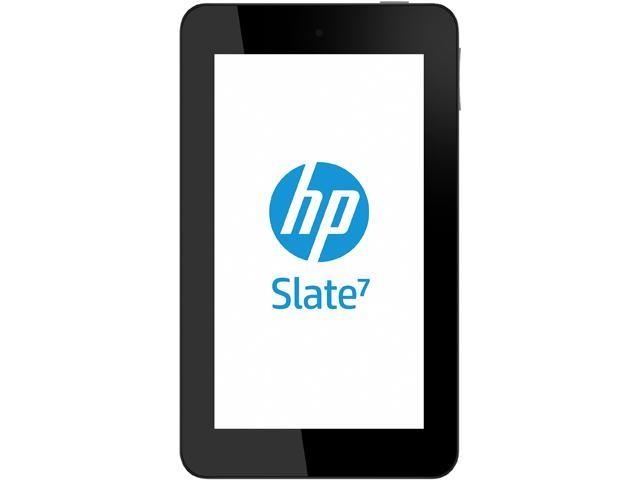 "HP Slate 7 2800 8GB eMMC 7.0"" Tablet"
