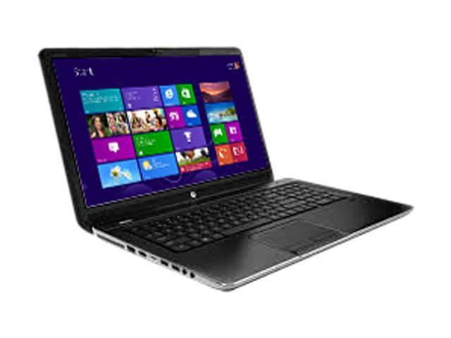 "HP ENVY dv7 DV7T-7300 Notebook Intel Core i7 3630QM(2.40GHz) 17.3"" 16GB Memory DDR3 1TB HDD 5400rpm Blu-ray NVIDIA GeForce GT 630M"