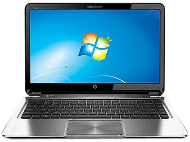 HP ENVY Pro Ultrabook Intel Core i5 3317U (1.70 GHz) 320 GB HDD 32 GB SSD Intel HD Graphics 4000 Shared memory 14