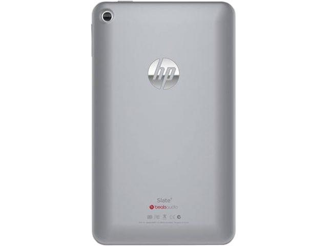 HP Slate 7 E4W58AT 16 GB Tablet - 7