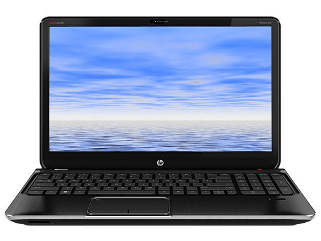 HP Laptop DV6T-7000 Intel Core i7 3610QM (2.30 GHz) 8 GB Memory NVIDIA GeForce GT 630M 15.6""