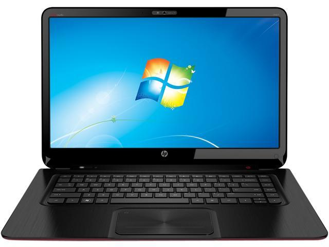 HP ENVY 4-1030us Ultrabook Intel Core i5 3317U (1.70 GHz) 500 GB HDD Intel HD Graphics 4000 Shared memory 14