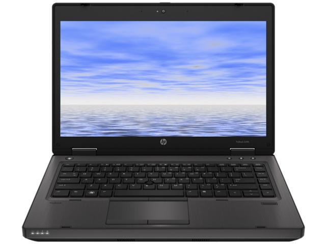 "HP ProBook 6470b Intel Core i5 i5-3210M 2.5GHz 14.0"" Notebook"