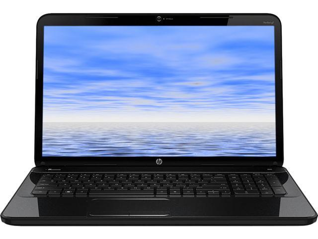 HP Laptop Pavilion g7-2223nr AMD A4-Series A4-4300M (2.5 GHz) 4 GB Memory 500 GB HDD AMD Radeon HD 7420G 17.3