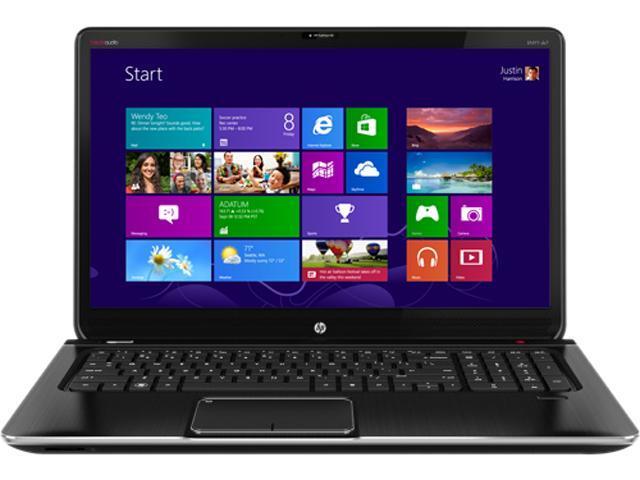 HP Envy dv7-7270ca C2H79UAR 17.3