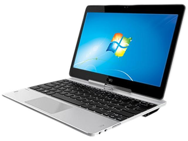 HP EliteBook Revolve 810 G1 (E1E64US#ABA)  Intel Core i5 3437U (1.90GHz)  8GB Memory 128GB SSD HDD 11.6