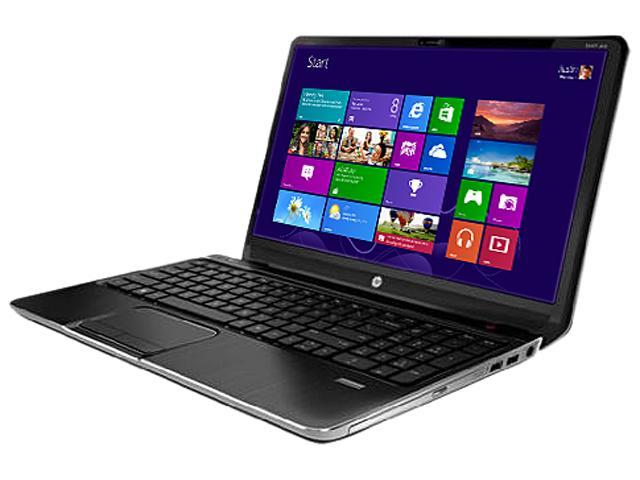 "HP Laptop ENVY DV6T-7200-2 Intel Core i5 3320M (2.60 GHz) 8 GB Memory 1 TB HDD Intel HD Graphics 4000 15.6"" Windows 8 64-Bit"