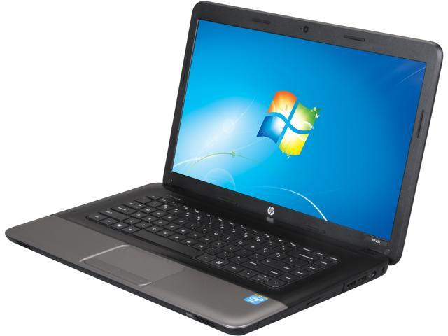HP Laptop 250 G1 (F2P89UT#ABA) Intel Celeron 1000M (1.80 GHz) 4 GB Memory 320 GB HDD Intel HD Graphics 15.6