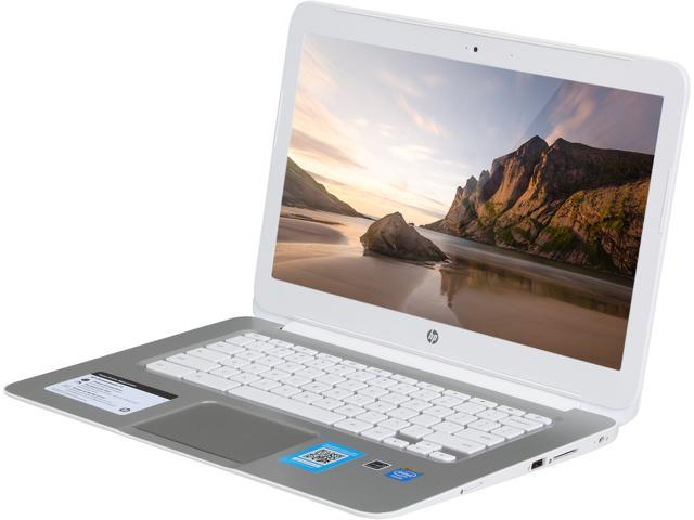 HP Chromebook 14-q070nr - Intel Celeron 2955U(1.4GHz) 14