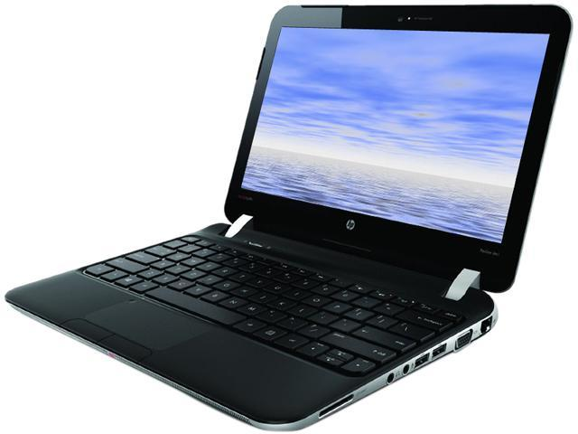 "HP Pavilion 17.3"" Genuine Windows 8 Notebook"