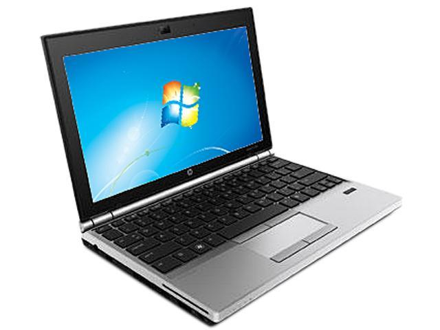 "HP EliteBook 850 G1 (E3W21UT#ABA) Intel Core i5 4 GB Memory 180 GB SSD 15.6"" Ultrabook Windows 7 Professional 64-bit (with ..."