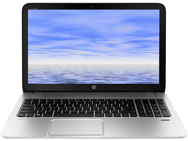HP Laptop ENVY 15-j085nr Intel Core i5 4200M (2.50 GHz) 6 GB Memory 1 TB HDD Intel HD Graphics 4600 15.6