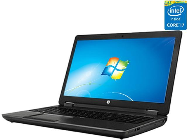 "HP ZBook 15 (F2P85UT#ABA) 15.6"" Windows 7 Professional 64-bit Mobile Workstation"
