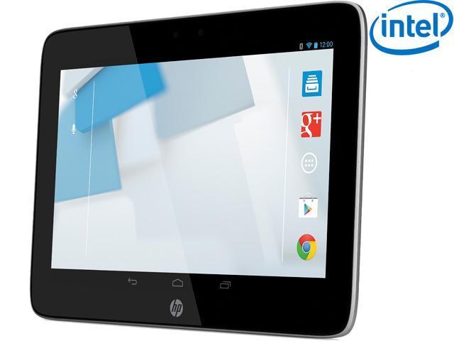 HP O10-5600US Intel Atom Z3770 2GB Memory 32GB 10.1