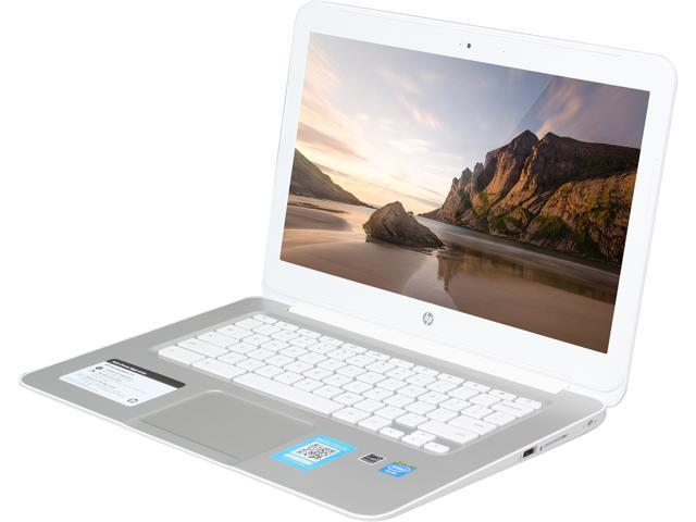 "HP Pavilion 14-q010nr Chromebook 14.0"" Chrome OS"
