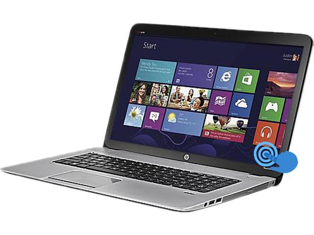 "HP ENVY m7-j020dx 17.3"" Windows 8 (64-bit) Laptop"