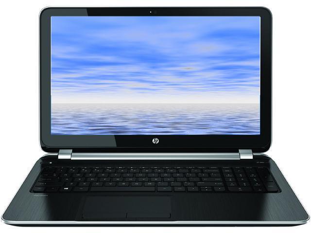 """HP Pavilion 15-n280us TouchSmart 15.6"""" Windows 8.1 Laptop"""