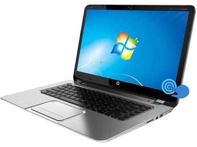 HP Laptop SpectreXT 15-4010nr Intel Core i7 3517U (1.90 GHz) 8 GB Memory 500 GB HDD 32 GB SSD Intel HD Graphics 15.6