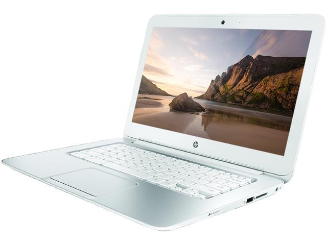 "HP 14-Q010NR 14.0"" Chrome OS Laptop"